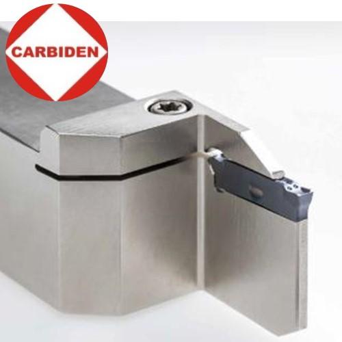 GMER-16-GD2403-K-T13 Atpjovimo laikiklis GD24-3mm pločio plokštelėms, dešininis, CARBIDEN, 12148450
