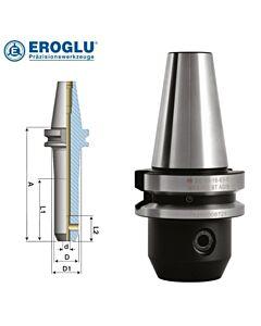 BT30-8-50, MAS403BT-AD, frezos cilindrinis  laikiklis WELDON DIN 6359, DIN 1835-B, EROGLU
