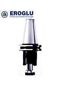 Laikiklis DIN69871, Frezai DIN6358, Form AD SK 30-32-60, EROGLU