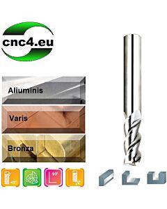 d1-D4-H1.8-50L, Z-3, 55HRC,Carbide Mills