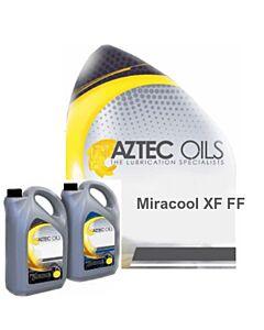 Emulsija Miracool XF, universali, Aztec Miracool XF, aliuminio apdirbimo operacijoms,20 litrų