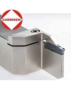GMER-25-GD2404-K-T25 Atpjovimo laikiklis GD24-4mm pločio plokštelėms, dešininis, CARBIDEN, 12162714