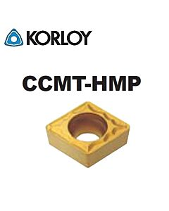 CCMT060208-HMP CN2000, KORLOY, tekinimo plokštelė