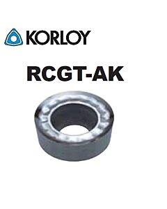 RCGT1204M0-AK H01, KORLOY, tekinimo plokštelė