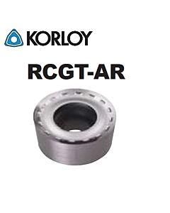RCGT1003M0-AR H01, KORLOY, tekinimo plokštelė