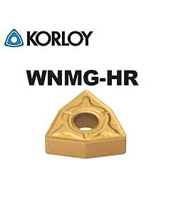 WNMG060408-HR NC3220, KORLOY, tekinimo plokštelė