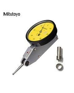 Indikatorius 0,8mm (0,01mm) 0-40-0, 39mm, 513-404-10E