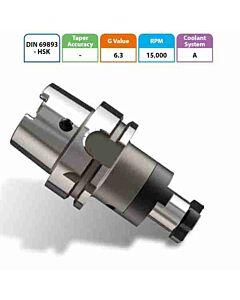 HSK50A-CMA16-50, Frezos laikiklis, YG1, P2562006