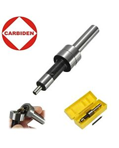 4+10 mm, Briaunos paieškos įrankis, PM10-A, CNC, tools, CARBIDEN, Multisistema