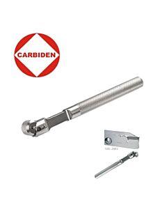 GK-3 Raktas, GBL-2602 laikiklio plokštėlms tvirtinti, CARBIDEN, 12154231