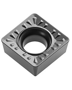 SCMT 09T308-WM+ CTCP125, Kietmetalio tekinimo plokštelė, Plienui, CARBIDEN, Profi-Line