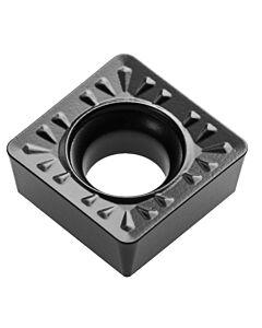 SCMT 09T304-WM+ CTCK120, Kietmetalio tekinimo plokštelė, Ketui, CARBIDEN, Profi-Line