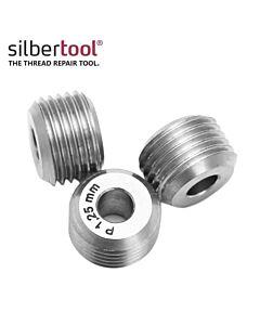 1,5 mm sriegio valcavimo ratukai, komplektą sudaro 3vnt, R16 įrankiui, silbertool
