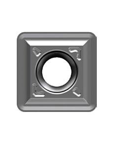 SPMX050204-YG713, Grąžto plokštelė, kietmetalinė, plienui