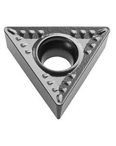 TCMT 090204-WM+ CTCP125, Kietmetalio tekinimo plokštelė, Plienui, CARBIDEN, Profi-Line