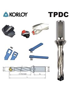 TPDC3D-12516-38