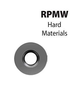 RPMW1003M0-YG713, Milling insert, YG